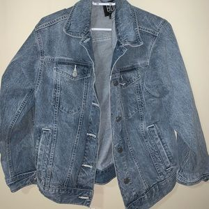 BDG (Urban Outfitters) 80's Trucker Jacket